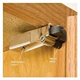 Blumotion Hinge Adapter, Compact w/ Spacer ~ Blum