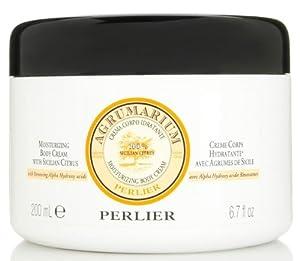 Perlier Agrumarium with Sicilian Citrus Body Cream6.7 Fl Oz
