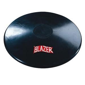 Buy Blazer Athletic Practice Rubber Discus by Blazer