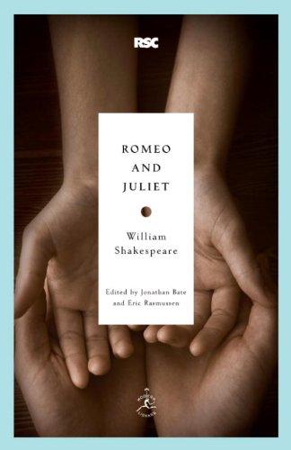 Jonathan Bate, William Shakespeare  Eric Rasmussen - Romeo and Juliet