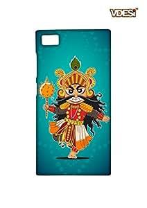 VDESI Designer Matte Back Cover For Xiaomi MI3-21540024