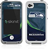 NFL | Seattle Seahawks | Skinit Skin for Lifeproof iPhone 4 & 4s Case