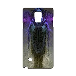 G-STAR Designer Printed Back case cover for Samsung Galaxy Note 4 - G1891