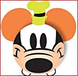 Goofy Face Antenna Toppers
