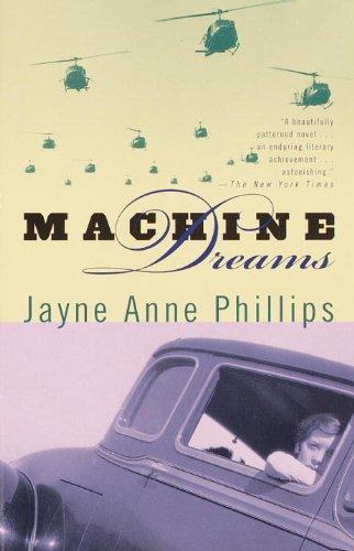 Image of Machine Dreams