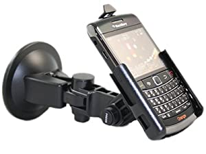 Holder for BlackBerry 9700 Bold, 9780 Onyx: Cell Phones & Accessories
