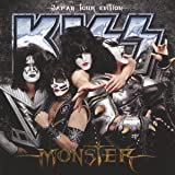 Kiss Monster: Japan Tour Edition