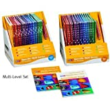 Sra/Mcgraw-Hill Specific Skills Series - Primary Set - Levels A-C (Specific Skill Series)