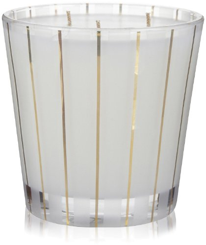 NEST Fragrances NEST03-HL Holiday Scented 3-Wick Candle