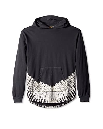 10.Deep Men's Dunes Hooded T-Shirt