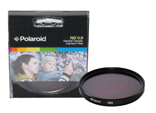 Polaroid Optics 62mm ND 0.9 Neutral Density Filter