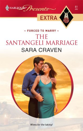 Image of The Santangeli Marriage