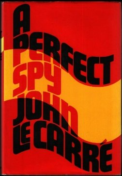 A Perfect Spy, JOHN LE CARRE