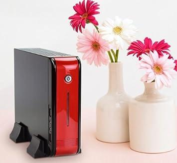 CrazyFire reg Tiny Desktop PC Computer