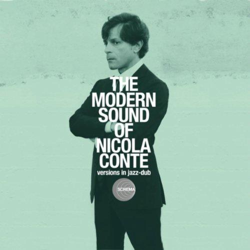 Nicola Conte Jazz Combo Feat. Josè James