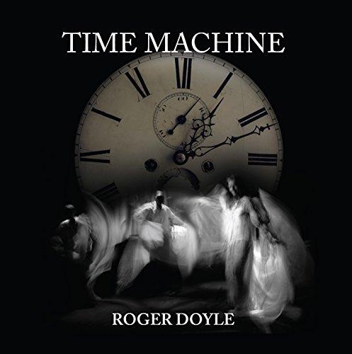 Doyle:Time Machine  [Roger Doyle ] [HERESY: HERESY017]