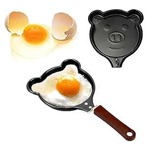 Tuzech Desginer Mini Egg Pan - 1 Piece