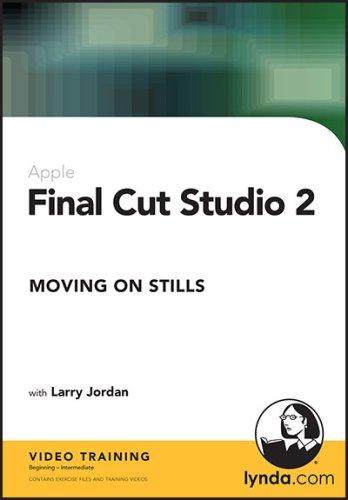 Final Cut Studio 2: Moving On Stills
