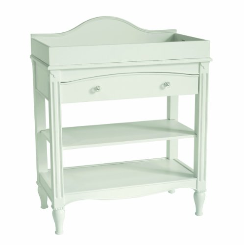 buy best price disney princess changing table white for sale cheap free shipping