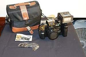 Nikkei DL-9000 Motor Drive Camera