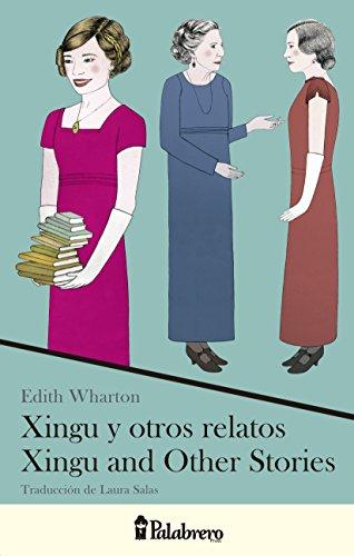 xingu-y-otros-relatos-xingu-and-other-stories-spanish-edition