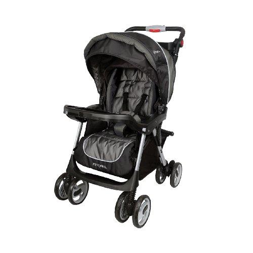 First Years Via Stroller, Aurora (Discontinued by Manufacturer) (Discontinued by Manufacturer) - 1