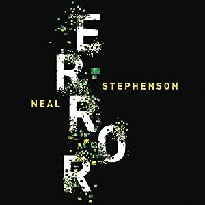 Error | [Neal Stephenson]