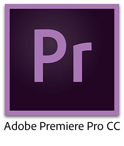 Adobe Premiere Pro CC (Video Editing Software Avid compare prices)
