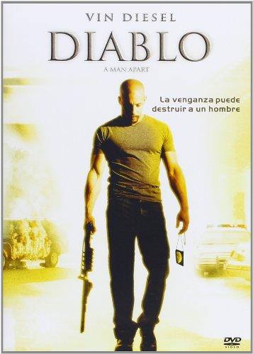 Diablo (Import Movie) (European Format - Zone 2) (2012) Larenz Tate; Vin Diesel; F. Gary Gray