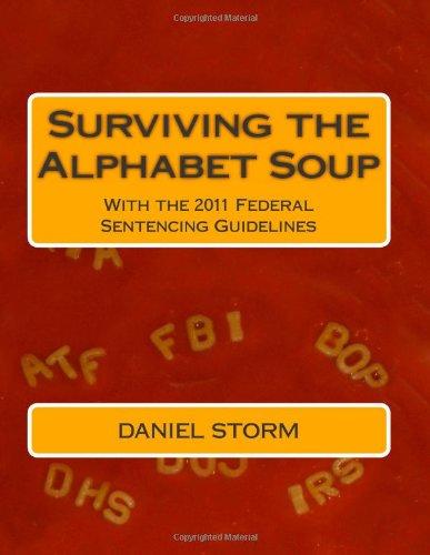 Surviving The Alphabet Soup