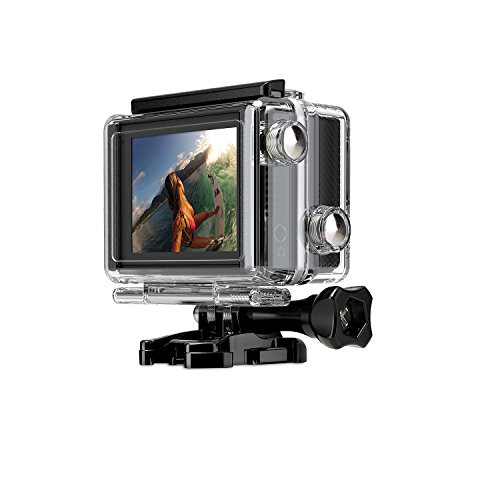 Gopro Lcd Touch Bacpac For Hero3+ And Hero3 (Camera Sold Separately) front-17951
