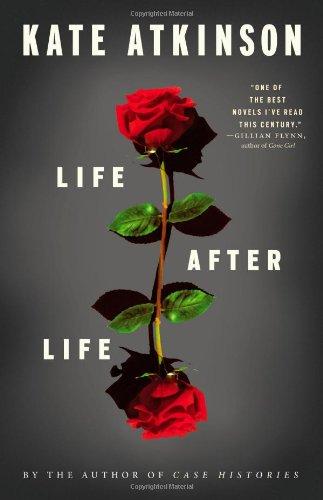 Image of Life After Life: A Novel