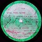 Still Feel Gone/March 16-20, 1992 [Vinyl]