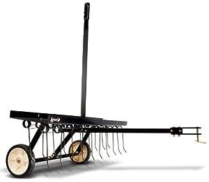 Agri-Fab 40-Inch Tine Tow Dethatcher 45-0294 by Agri-Fab