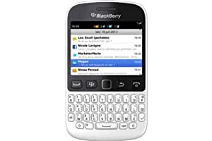 Blackberry 9720 Smartphone Compact