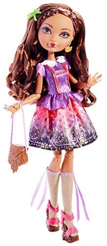 Mattel Ever After High BJG83 - Cedar Wood, Puppe