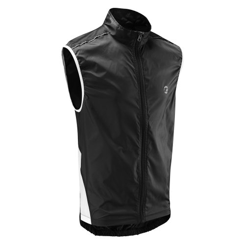 Buy Low Price Tenn Ladies Cycling Gilet Black (B006GQTAZI)