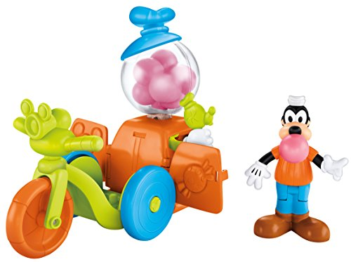 Fisher-Price Disney Mickey Mouse Clubhouse Goofy's Candy Shop - 1
