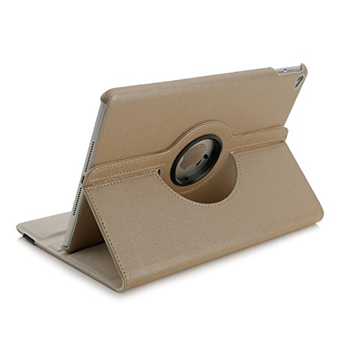 Arktis iPad Pro X 30,48 cm Smart Cover Case CEO - 360 - oro girevole di
