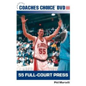 55 Full-Court Press movie
