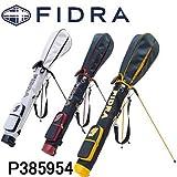 FIDRA フィドラ 2016 FW P385954 スタンド クラブケース (ネイビー/イエロー)
