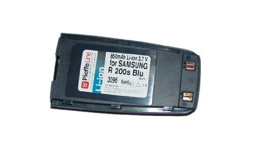 Batteria per SAMSUNG SGH R200s BLU da 1000 MAH A LITIO