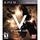 11052 Armored Core V PS3