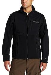 Columbia Men's Ballistic II Fleece Extended Jacket