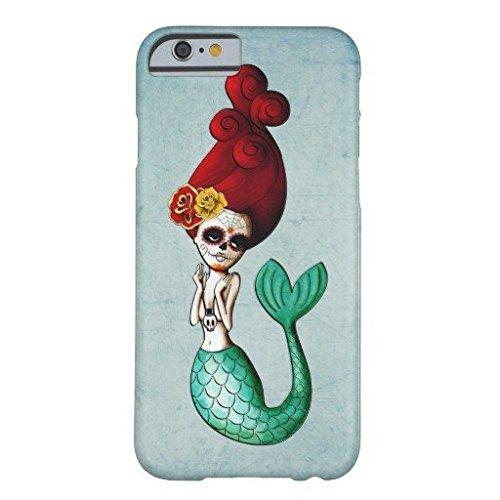 dia-de-los-muertos-old-school-mermaid-fashion-iphone-6-6s-case-new-arrival