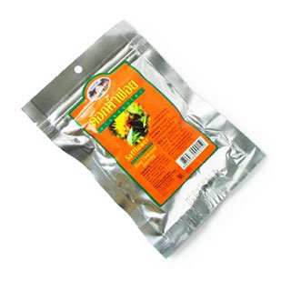 Abhaibhubejhr: Safflower Herbal Tea 2.5 G.X 10 Bags.