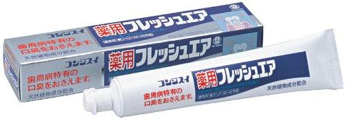 コンジスイ薬用歯磨フレッシュエア 110g