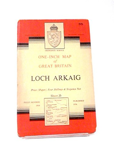 loch-arkaig-one-inch-map-of-great-britain-sheet-35-national-grid-seventh-series
