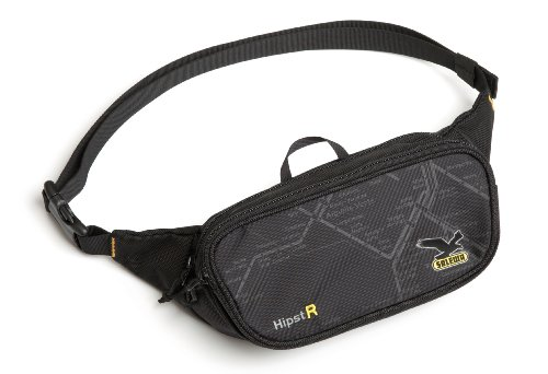 SALEWA Tasche Hipst R, Black, 1 Liter, 00-0000004702