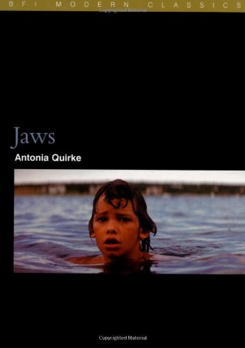Jaws (BFI Modern Classics)